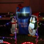 Christmas Lights Decorations Bermuda, December 22 2015-24