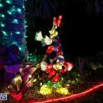 Christmas Lights Decorations Bermuda, December 22 2015-31