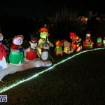 Christmas Lights Decorations Bermuda, December 22 2015-38