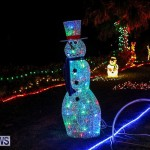 Christmas Lights Decorations Bermuda, December 22 2015-4