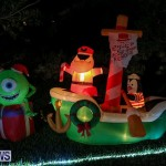 Christmas Lights Decorations Bermuda, December 22 2015-45