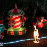 Christmas Lights Decorations Bermuda, December 22 2015-48