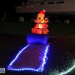 Christmas Lights Decorations Bermuda, December 22 2015-50