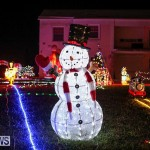 Christmas Lights Decorations Bermuda, December 22 2015-6