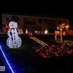 Christmas Lights Decorations Bermuda, December 22 2015-7