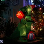 Christmas Lights Decorations Bermuda, December 23 2015-225