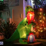 Christmas Lights Decorations Bermuda, December 23 2015-226