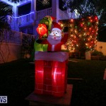 Christmas Lights Decorations Bermuda, December 23 2015-229