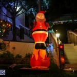 Christmas Lights Decorations Bermuda, December 23 2015-230