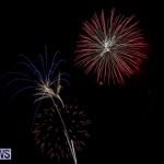 Fireworks At Boat Parade Bermuda, December 12 2015-2
