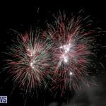 Fireworks At Christmas Boat Parade Bermuda, December 12 2015-1