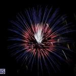 Fireworks At Christmas Boat Parade Bermuda, December 12 2015-11