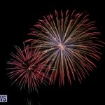 Fireworks At Christmas Boat Parade Bermuda, December 12 2015-15