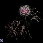 Fireworks At Christmas Boat Parade Bermuda, December 12 2015-17