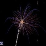 Fireworks At Christmas Boat Parade Bermuda, December 12 2015-2