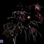 Fireworks At Christmas Boat Parade Bermuda, December 12 2015-20