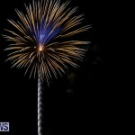 Fireworks At Christmas Boat Parade Bermuda, December 12 2015-21