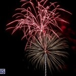 Fireworks At Christmas Boat Parade Bermuda, December 12 2015-23