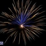 Fireworks At Christmas Boat Parade Bermuda, December 12 2015-24