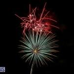 Fireworks At Christmas Boat Parade Bermuda, December 12 2015-25