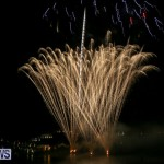 Fireworks At Christmas Boat Parade Bermuda, December 12 2015-27