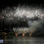 Fireworks At Christmas Boat Parade Bermuda, December 12 2015-32