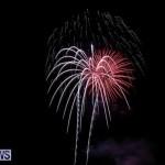 Fireworks At Christmas Boat Parade Bermuda, December 12 2015-34