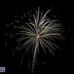 Fireworks At Christmas Boat Parade Bermuda, December 12 2015-36
