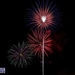 Fireworks At Christmas Boat Parade Bermuda, December 12 2015-37
