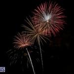 Fireworks At Christmas Boat Parade Bermuda, December 12 2015-38