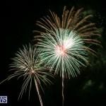 Fireworks At Christmas Boat Parade Bermuda, December 12 2015-39