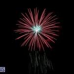Fireworks At Christmas Boat Parade Bermuda, December 12 2015-4