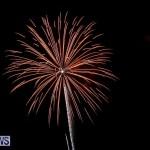 Fireworks At Christmas Boat Parade Bermuda, December 12 2015-41