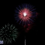 Fireworks At Christmas Boat Parade Bermuda, December 12 2015-42
