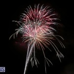 Fireworks At Christmas Boat Parade Bermuda, December 12 2015-43