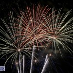 Fireworks At Christmas Boat Parade Bermuda, December 12 2015-45