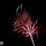 Fireworks At Christmas Boat Parade Bermuda, December 12 2015-8