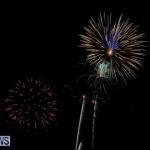Fireworks At Christmas Boat Parade Bermuda, December 12 2015-9