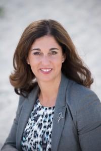 Jennifer Smatt, Ontru President  Bermuda Dec 2 2015