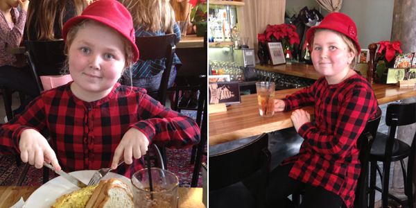 Junior Food Critic Eliza Olander Bermuda Dec 23 2015 TC