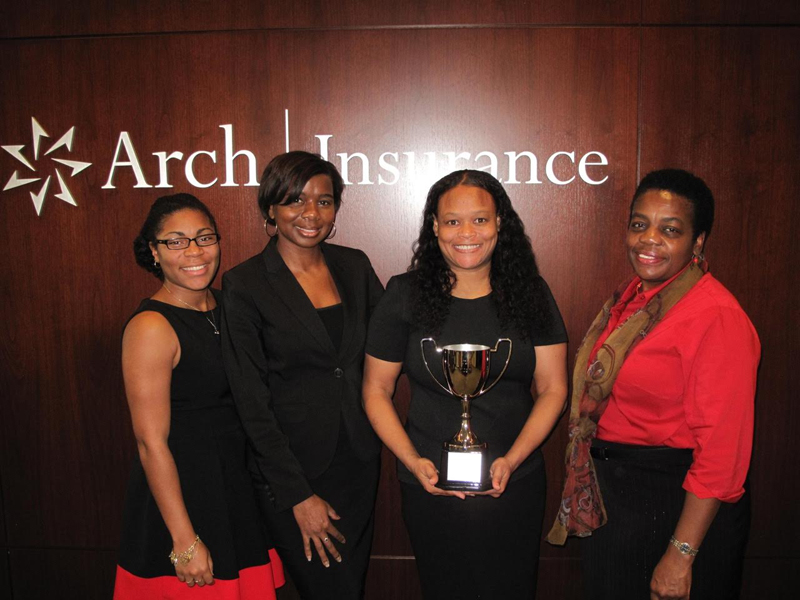 Lip Sync Winners - Arch Re Bermuda Dec 16 2015 2