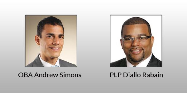 PLP Diallo Rabain - OBA Andrew Simons