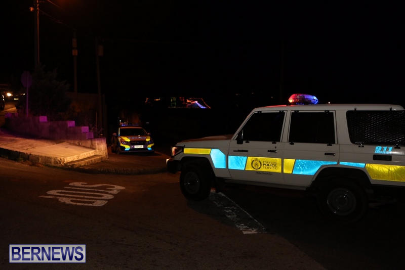 Police Car Jeep