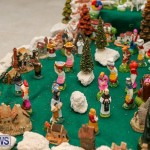 Presepio Nativity Scene Bermuda, December 24 2015-26