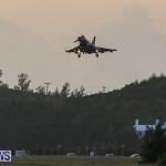 Royal Air Force RAF Bermuda, December 1 2015-12