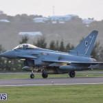 Royal Air Force RAF Bermuda, December 1 2015-16