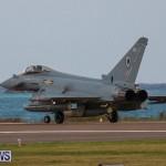 Royal Air Force RAF Bermuda, December 1 2015-17