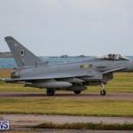 Royal Air Force RAF Bermuda, December 1 2015-18
