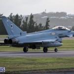 Royal Air Force RAF Bermuda, December 1 2015-19