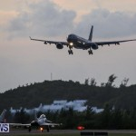 Royal Air Force RAF Bermuda, December 1 2015-20